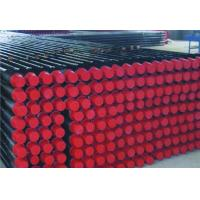 Quality OEM Oil Well Drill Pipe , Oil Line Pipe Long Durability Pressure Resistant for sale