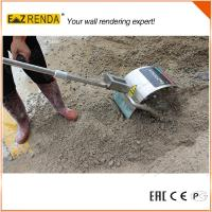 China Waterproof Rok Cement Mixer , No Volumetric Concrete Mixer Small Size on sale