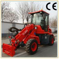 Quality Multifunction construction machine TL1000 track loaders for sale