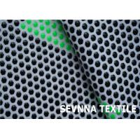 China Double Knit Recycled Nylon Fabric Foil Printing Creora Spandex For Dance Wear on sale