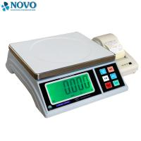 fashionable Digital Weighing Scale for counting and pricing