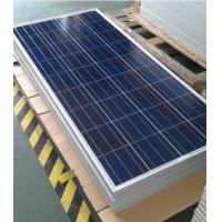 Quality Wholesale solar panel 90W photovoltaic crystalline silicon for sale