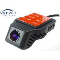 Buy cheap Round Night Vision 720P Car DVR  , Logger Camcorder BlackBox One year Warranty product