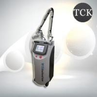 """Quality 30w Skin rejuvenation Co2 Fractional <strong style=""""color:#b82220"""">Laser</strong> Machine / medical machine for sale"""