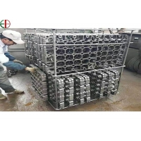 Quality OEM Heat Treatment Cast Base Tray For Industrial Furnace for sale