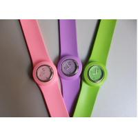 Buy cheap Silicon Watch from wholesalers