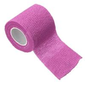 China Self Adhesive Medical Bandage Tape , Health Care Breathable Bandage Tape on sale