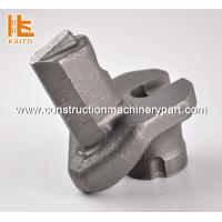 Buy cheap 187002 HT11 Milling Tool Holders Wirtgen Toolholder Wear Resistant product