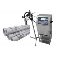 Quality Juice / water bottle expiry date Inkjet Coder Machine small Sharacter 1.2-22mm for sale