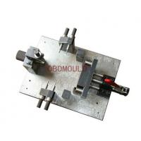Automotive Stamping Parts Checking Cmm Fixture Components , Jigs And Fixtures