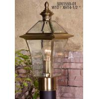 Advanced outdoor lamp outdoor light outdoor wall lamp S061559