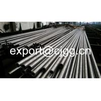 DIN 2391 GB / T5312 Seamless Carbon Steel Pipe Shipbuilding Marine Piping