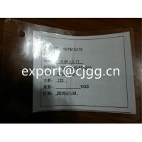 Buy cheap ASTM A213 T22 / T11 / T12 Seamless Steel Tubing Heat Exchanger piping product