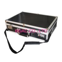 Quality Portable Aluminum Carrying Case L 460 X W 330 X H 150mm For Transport for sale