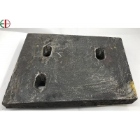 Quality AS2027 NiCr4-600 China Factory Wear Resistance 60HRC Ni-hard Wear Liner Plates for sale