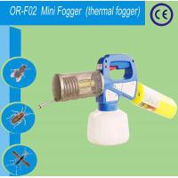 Quality Propane power fogger  OR-F02 with killing mosquito for sale