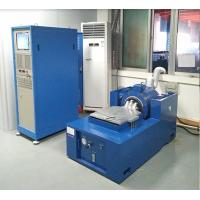Buy Military High Frequency Vibration Shaker Space Industry Specifications at wholesale prices