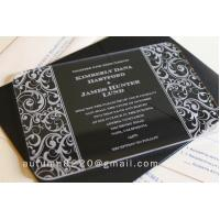 Quality E IC (16) special design invitation for sale
