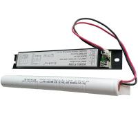 Quality 58 Watt Led Emergency Lighting Conversion Kits With Electro - Galvanized Steel Casing for sale