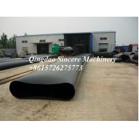 Quality One-step insulation pipe extrusion production line 75mm 400mm 710mm 1800mm for sale