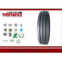 China 235/75R17.5 Agricultural Trailer Tyres / L Speed Rating Steel Belted Tires on sale