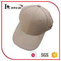 Quality Simple 100% cotton twill sandwich 6 panel cap , mens baseball caps hats for sale