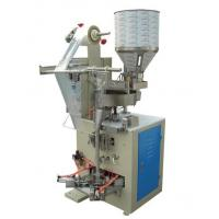 Quality YX-180 Triangle Bag Automatic Packing Machine for sale