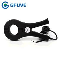 Buy cheap Grey color split core clamp on current transformer with 600/5A from wholesalers