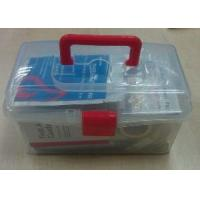 Quality Transparent First Ait Kit for sale