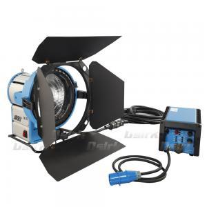 Buy cheap M18 Par Light Flicker Free Daylight 1800W HMI Max Par Light As arri lighting + 575W/1200W/1800W EB Electronic Ballast product