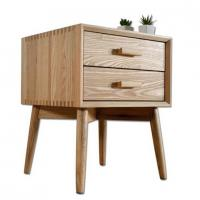 Quality Commercial Indoor Storage Cabinets Slim Bedside Table Chest Of Drawers for sale