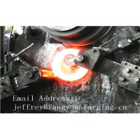 Quality 8822H Alloy Steel Forgings Gear Shaft  Ring For Gear Box Hot Forged Heat Treatment Rough Machined for sale
