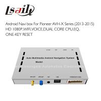 Quality Pioneer Android Navigation Module with WIFI Network & Built-in Navigaiton System & Bluetooth for sale