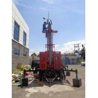 Quality Portable Pneumatic Telescopic Mast Mechanical lightweight For Antenna for sale