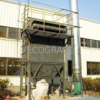 Quality Woodworking Dust Collector , Jet Dust Filter , Cyclone Dust Collection Systems for sale