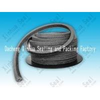 Quality Ramie Fiber Packing With Graphite Impregnation for sale