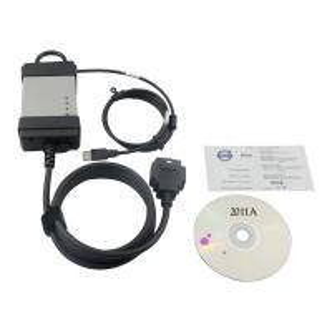 Quality MINI USB Bluetooth OBDII VOLVO VIDA DICE Auto Diagnostics Tools for sale