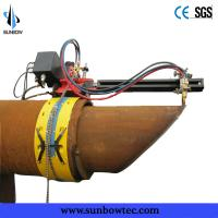 Buy Profile NC pipe cutting machine at wholesale prices