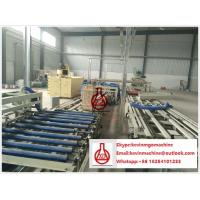 Quality Steel Structure Wall Panel Forming Machine , CE Automatic EPS Production Line for sale