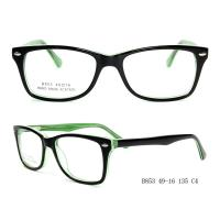 eyeglass frames for oval face shapes