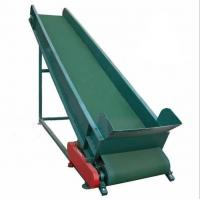automatic recycled plastic conveying machine