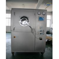 China H13 HEPA Filter Film Coating Equipment With Schlick Spray Gun Optional on sale