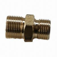 Quality Coal Gas Pipe Fitting, Made of Brass, Available in Various Sizes for sale