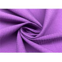 Quality Super Stretch T400 Hole Breathable Outdoor Fabric Soft PD For Sports Wear for sale