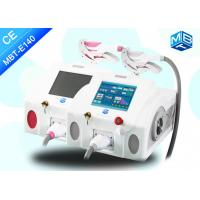 Quality Professional 530nm / 640nm / 690nm E Light IPL Hair Removal Machine On Promotion for sale