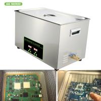 Quality Automatic Ultrasonic Cleaning Equipment For Auto Ancillary Parts Medical Surgical Tools for sale