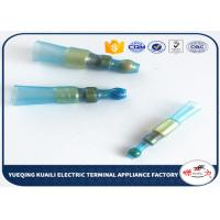 Quality IP67 Heat Shrink Wire Terminals Splicing Wire , Operating Temperature -40 ~125 Degree for sale