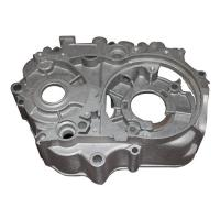 Quality aluminum die casting zinc die casting parts for auto car and lamp and lanterns for sale
