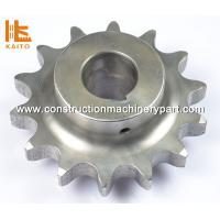 Buy cheap Vogele Driver Chains or Sprocket or Wheel Gear For Asphalt Paver product