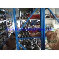"""China But Weld Fittings  Alloy 800H / Incoloy 800H / NO8810 / 1.4958 45 / 90 Deg Elbow Tee 10"""" SCH80S on sale"""